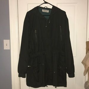Authentic Vintage Utility Jacket